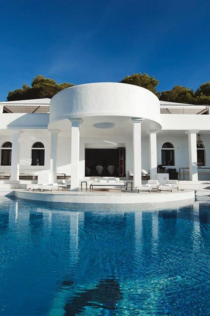 Maison vendre miami on peut s 39 offrir le luxe for Villa de luxe moderne