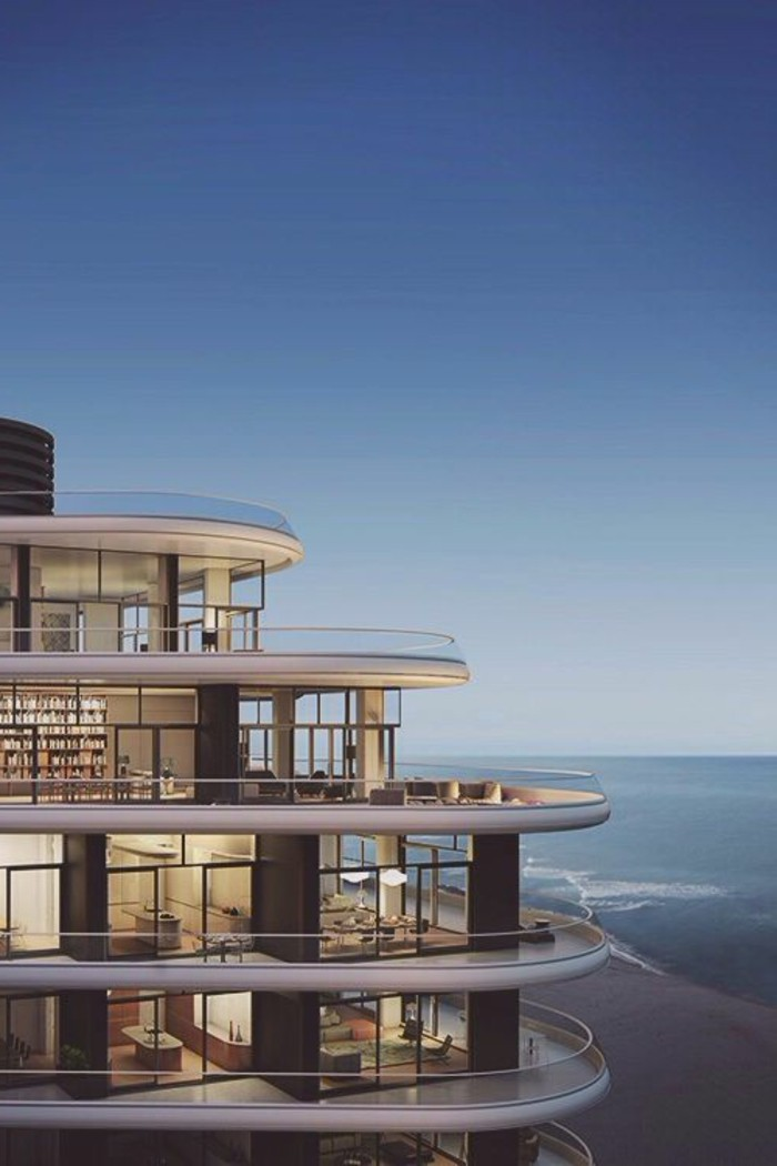 maison-à-vendre-à-miami-magnifique-vue-maison-sur-la-plage-a-miami