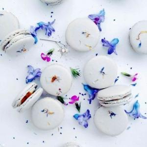 Le macaron Ladurée - symbole ou pâtisserie délicieuse?