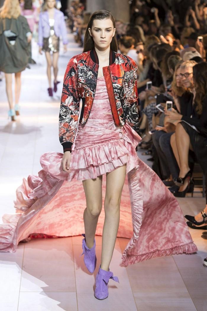 mode-femme-2015-voir-les-tendances-été-printemps-bombers-cavalli-resized