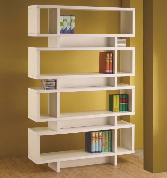 awesome fabriquer une bibliotheque murale 8 murs jaunes ikea etagere en bois beige parquet. Black Bedroom Furniture Sets. Home Design Ideas
