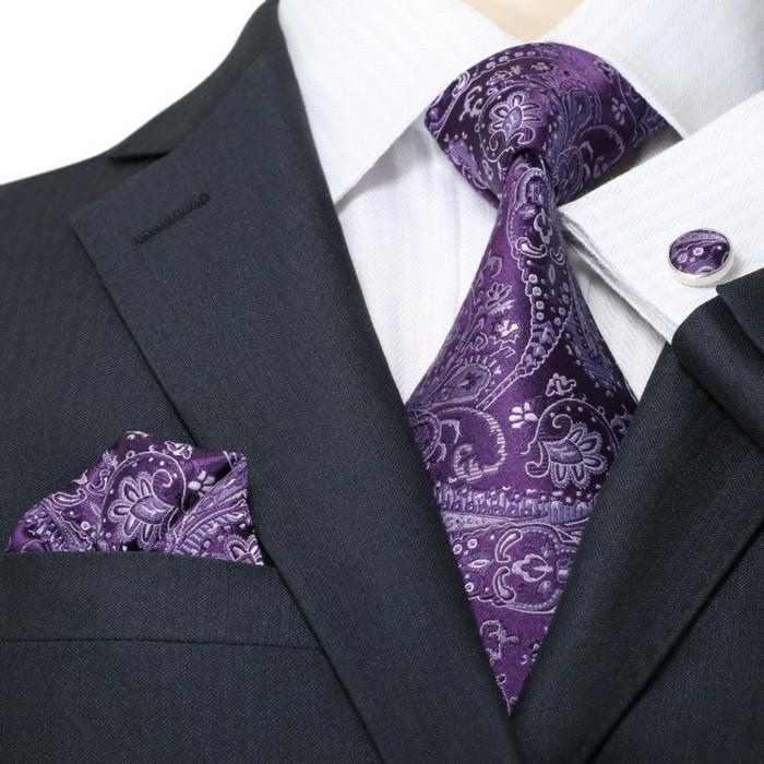 noeud-cravate-windsor-comment-faire-une-cravate-noeud-de-cravate-verte-nouer-une-cravate