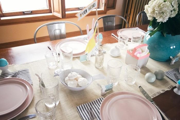 photos-de-pâques-deco-table-paques-fabrication-oeuf-de-paques-cool