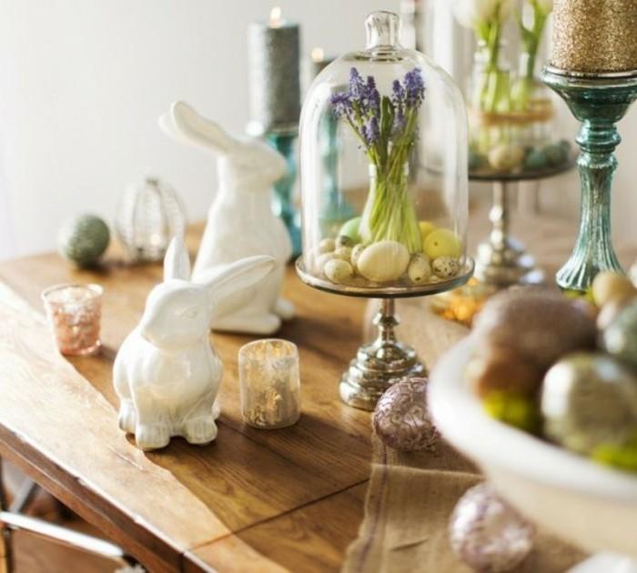 photos-de-pâques-deco-table-paques-fabrication-oeuf-de-paques-détails