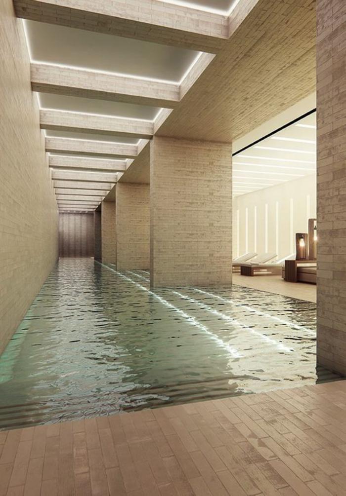 piscine-intérieure-piscines-de-luxe-contemporaines