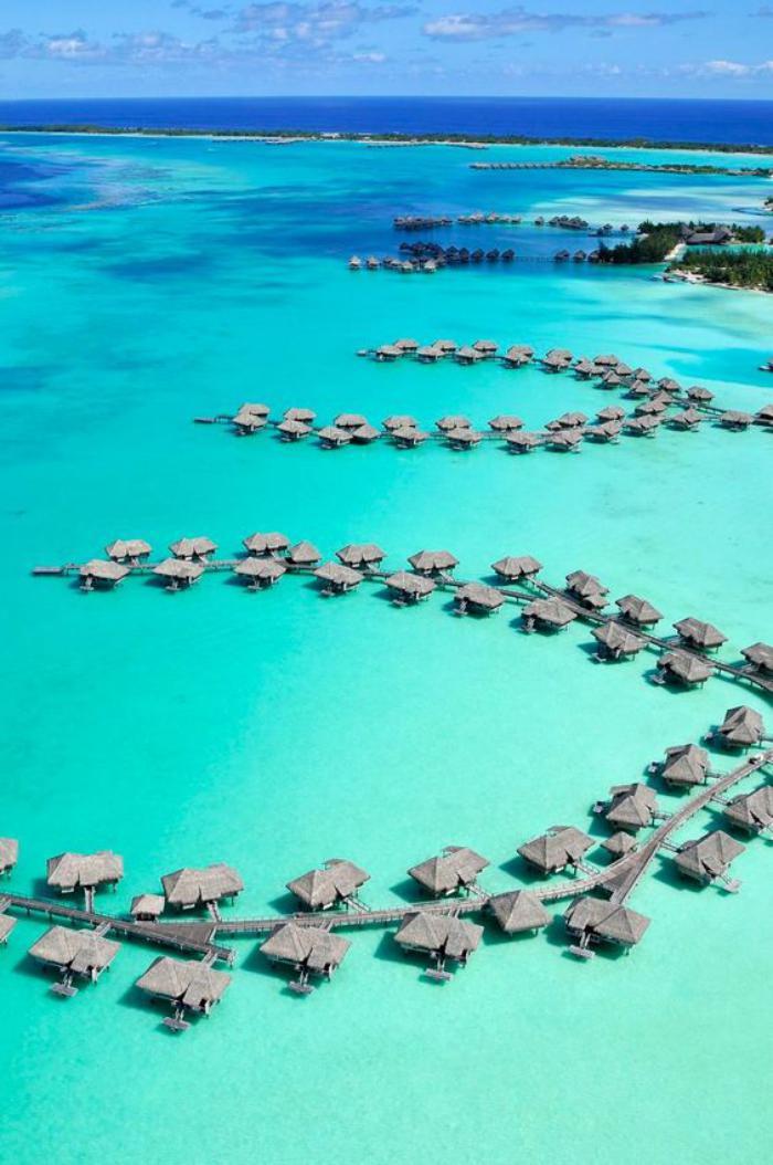 polynésie-française-voyage-cabanes-flottantes-de-Tahiti