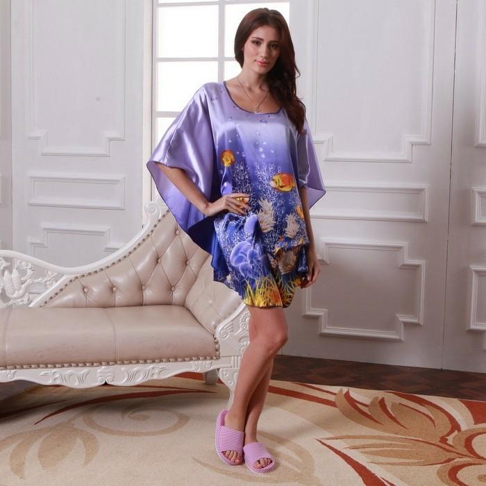 pyjama-femme-kiabi-chemise-de-nuit-femme-liquette-de-nuit-femme