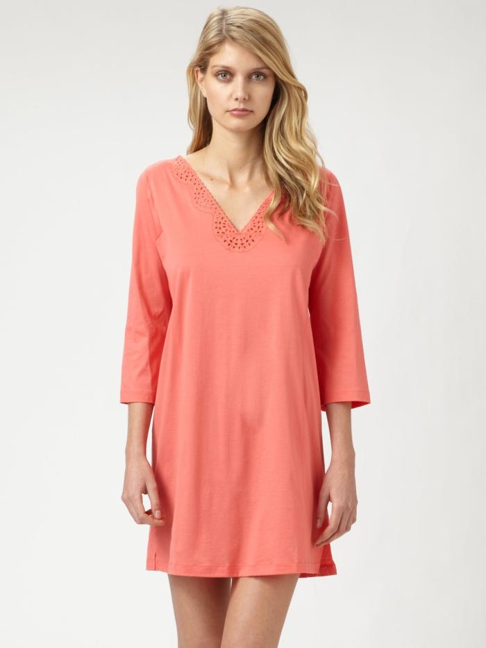 6 raisons surprenants de choisir la chemise de nuit femme. Black Bedroom Furniture Sets. Home Design Ideas