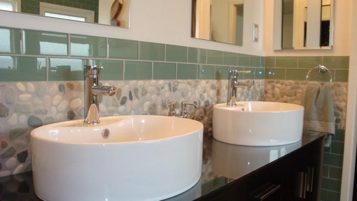 Mosaique pas cher pour salle de bain - Mosaique pas chere salle de bain ...