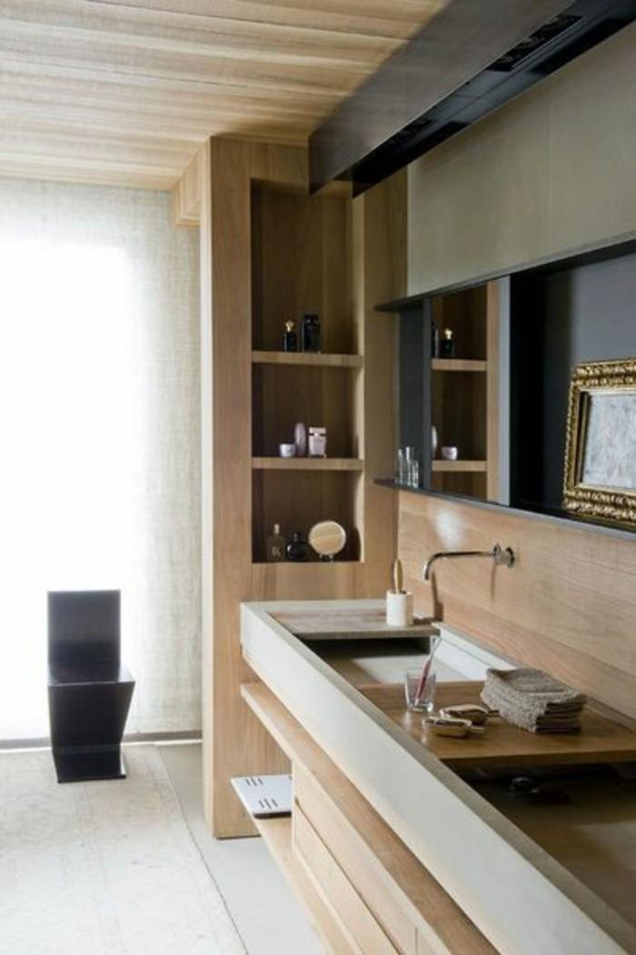 L armoire de toilette quel design choisir et quel mat riau - Armoire de salle de bain pas cher ...
