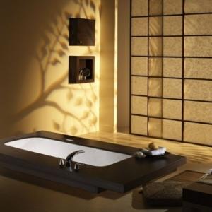 Salle de bain orientale - 40 idées inspirants