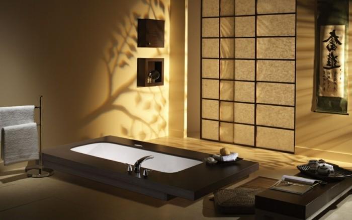 salle de bain orientale deco salle de bain - Salle De Bain Orientale Design