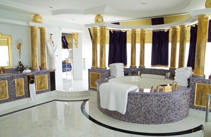 Salle De Bain Marocaine Design – Chaios.com