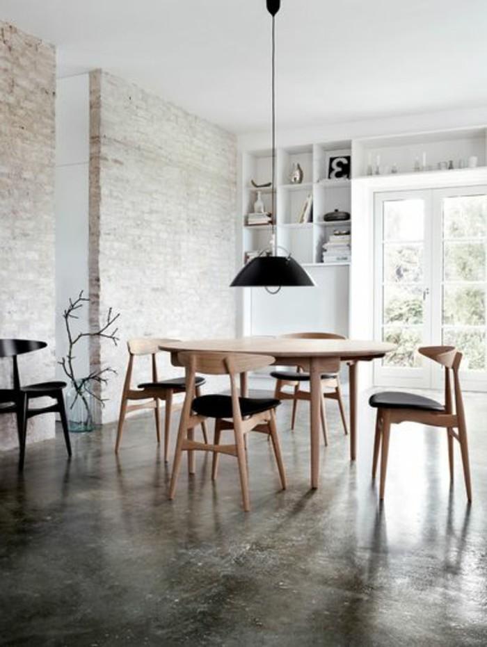 salle-de-sejour-avec-béton-décoratif-sol-murs-interieur-moderne-meubles-conforama-pas-cher
