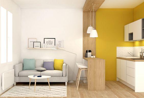 Comment associer les couleurs d 39 int rieur simulateur de peinture gratuit - Simulateur salle de bain ...