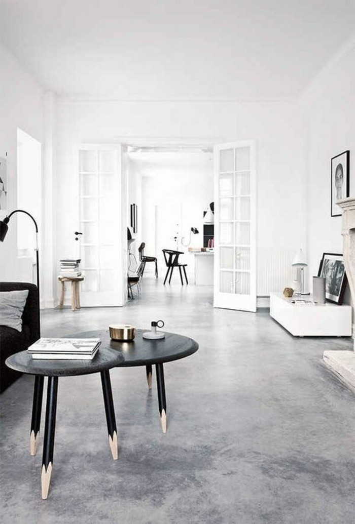 awesome salon design sol gris images awesome interior