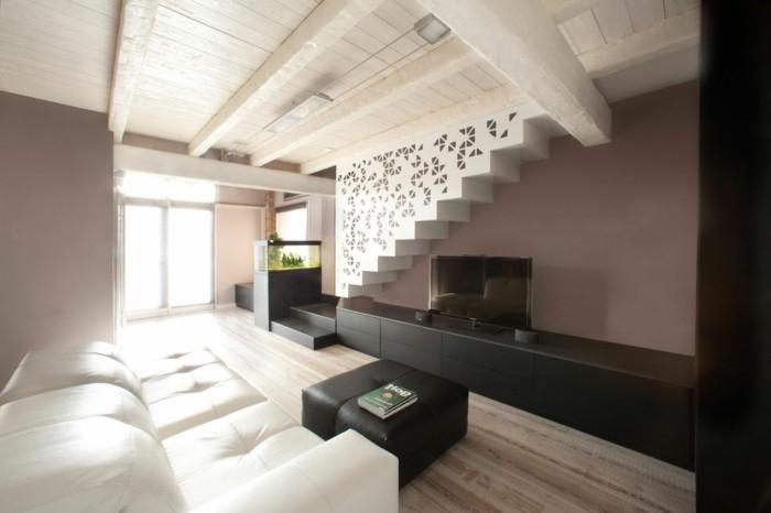 salon avec canape blanc meilleures images d 39 inspiration. Black Bedroom Furniture Sets. Home Design Ideas