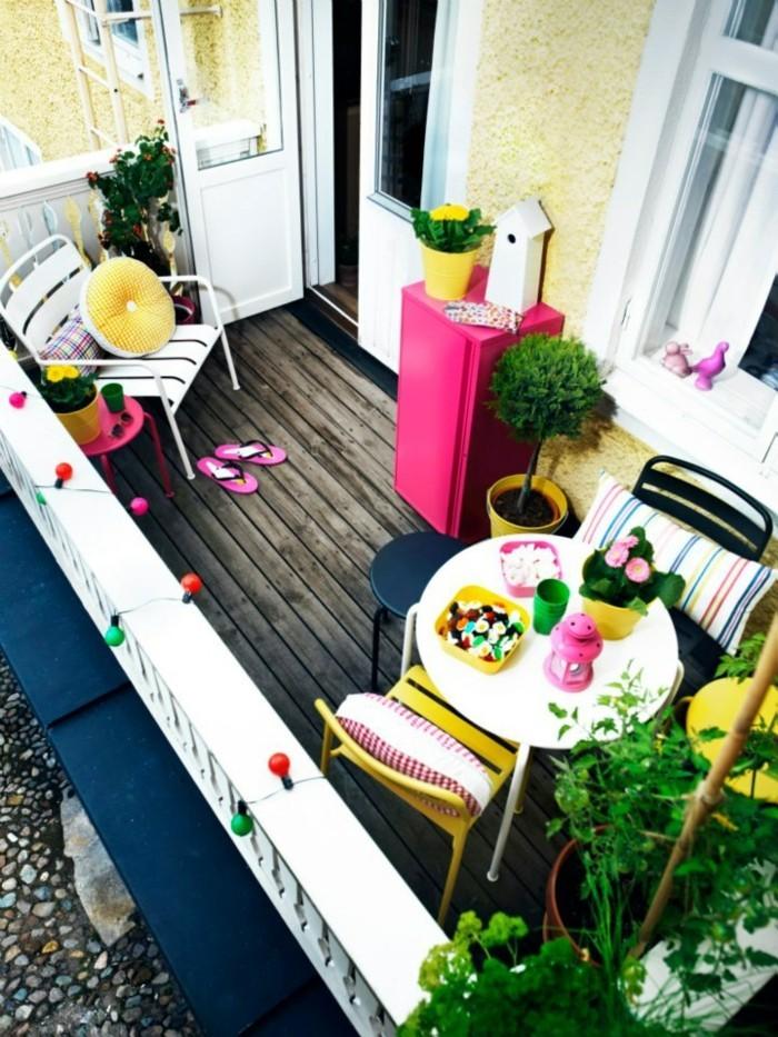 Décorer son balcon comment décorer son balcon amenagement terrasse