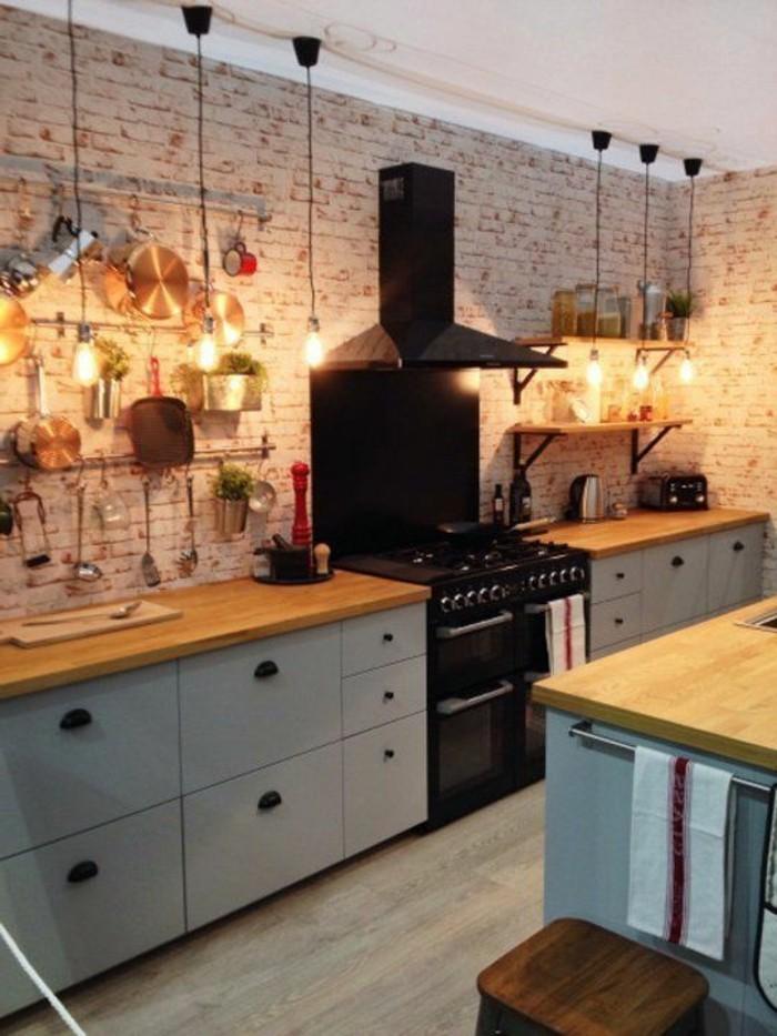 superbe-luminaires-suspension-design-abat-jour-suspension-cool-idée-salle-de-séjour-cuisine