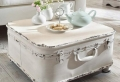 La table basse coffre – une touche déco vintage qui va vous enchanter
