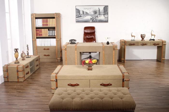 table-basse-coffre-mobilier-beige-élégant