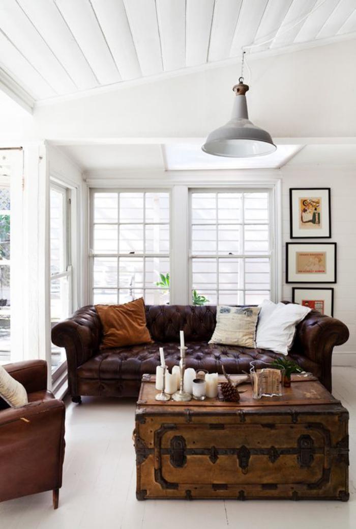 table-basse-coffre-soffas-en-cuir-marron