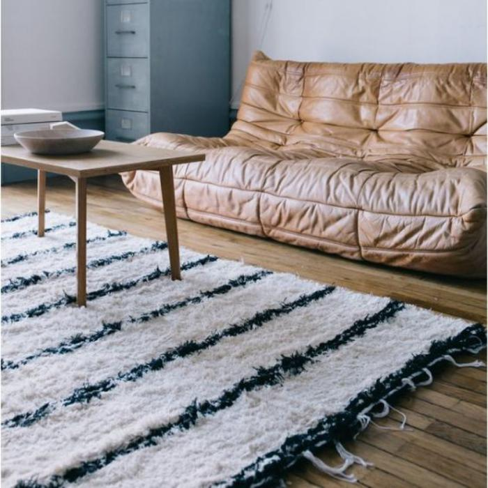 tapis-marocain-canapé-toggo-ambianc-boho-chic