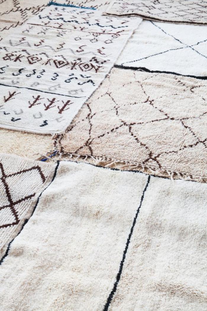 tapis-marocain-habiller-le-sol-avec-tapis-berbère