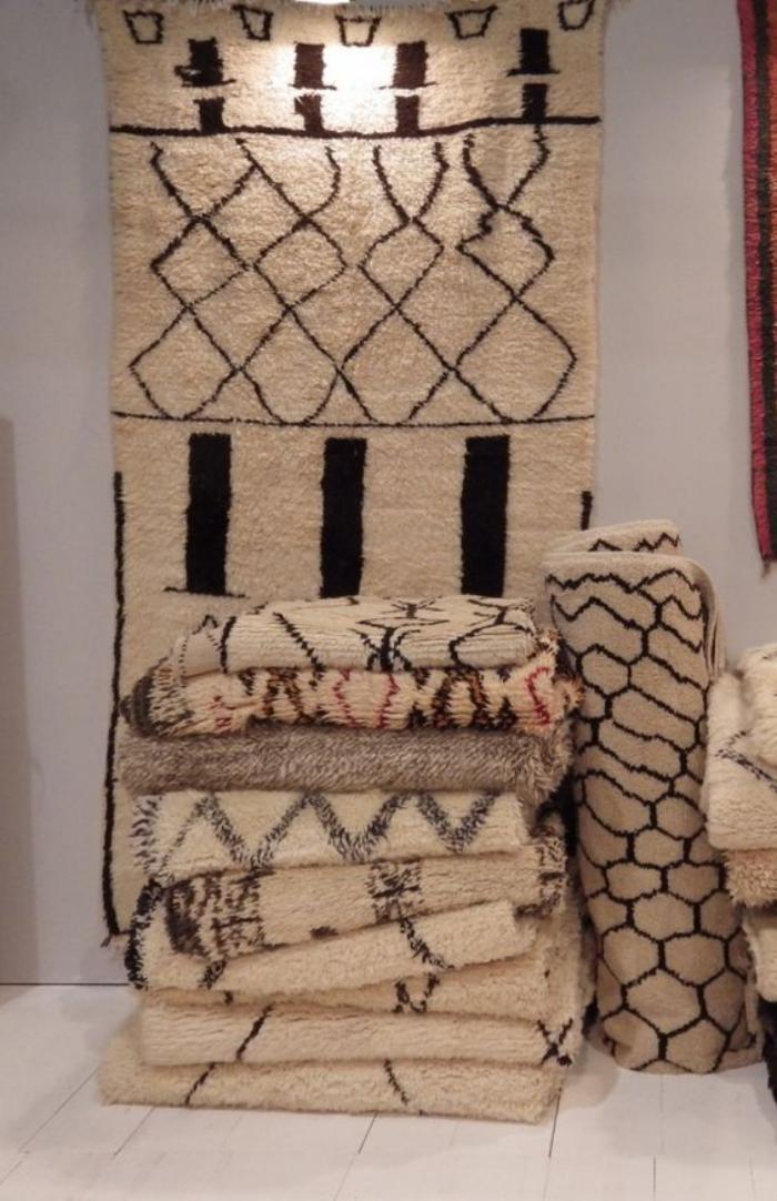 tapis-marocain-tapis-berbère-ethnique