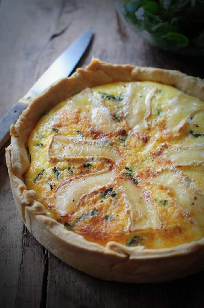tarte-salée-aux-fromages-délice-salée