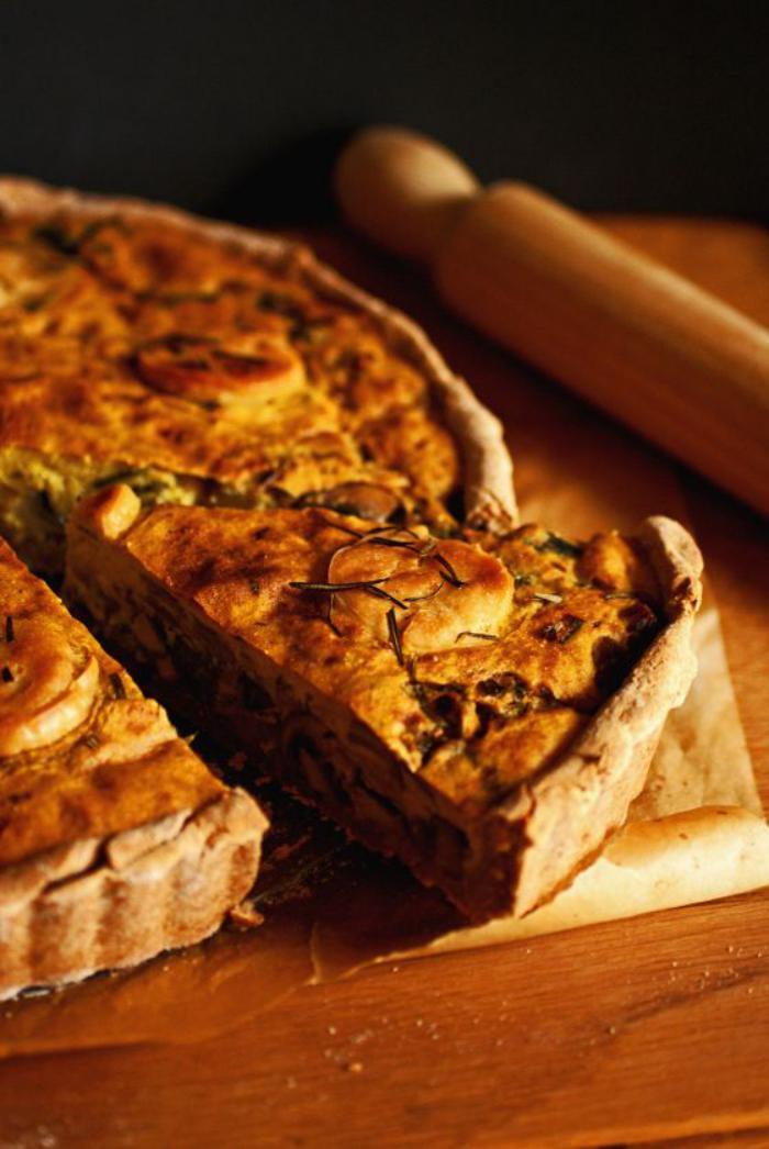 tarte-salée-gâteau-salé-apétissant