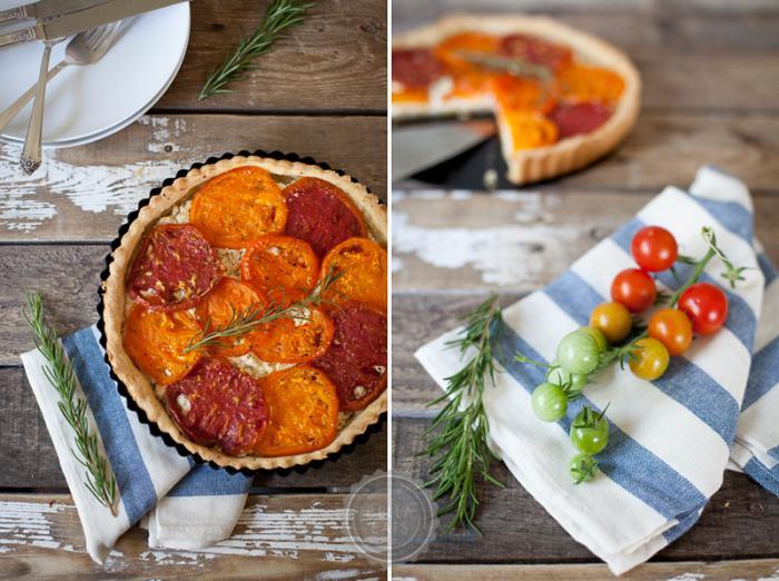 tarte-salée-tomates-et-fromage-pour-faire-une-tarte-apétissante