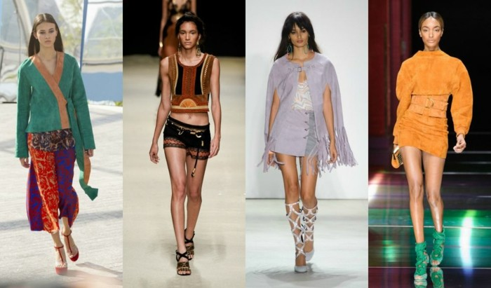 tendance-mode-printemps-été-suede-fashion-week-idée-vetements