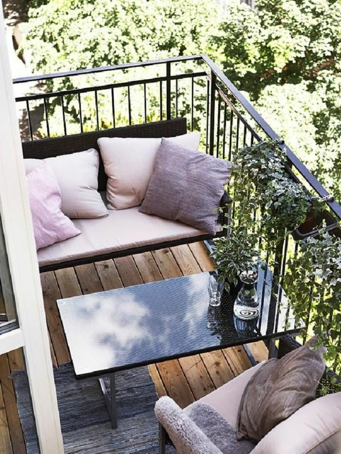 terrasses-et-balcons-aménagement-petit-balcon-balcon-deco- aménagement-balcon-cvue-belle
