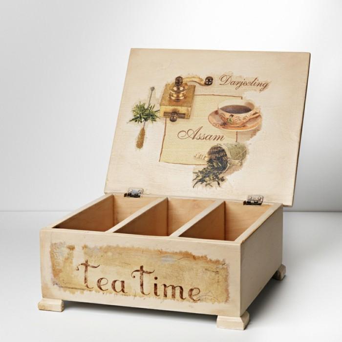 thés-en-vrac-the-vert-en-vrac-coffret-cadea-boîte-thé-vintage