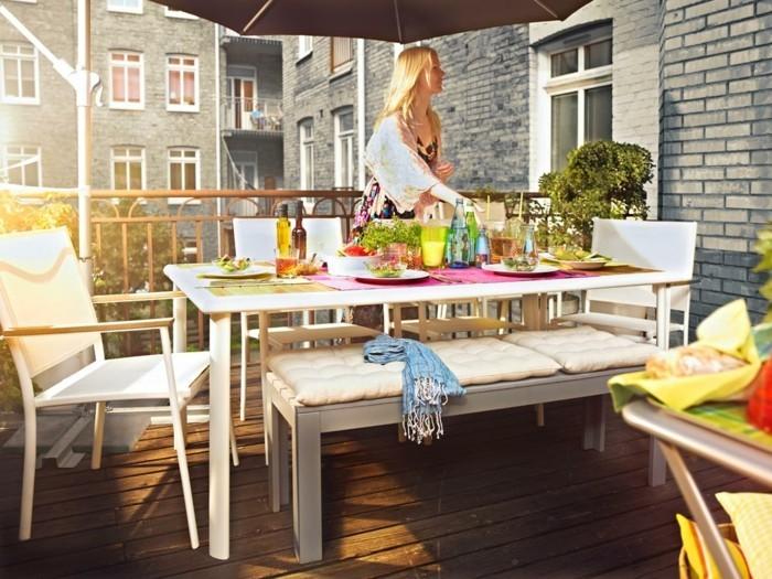 trop-cool-idée-aménagement-terrasse-deco-terrasse-jardin-originale-ensoleillé