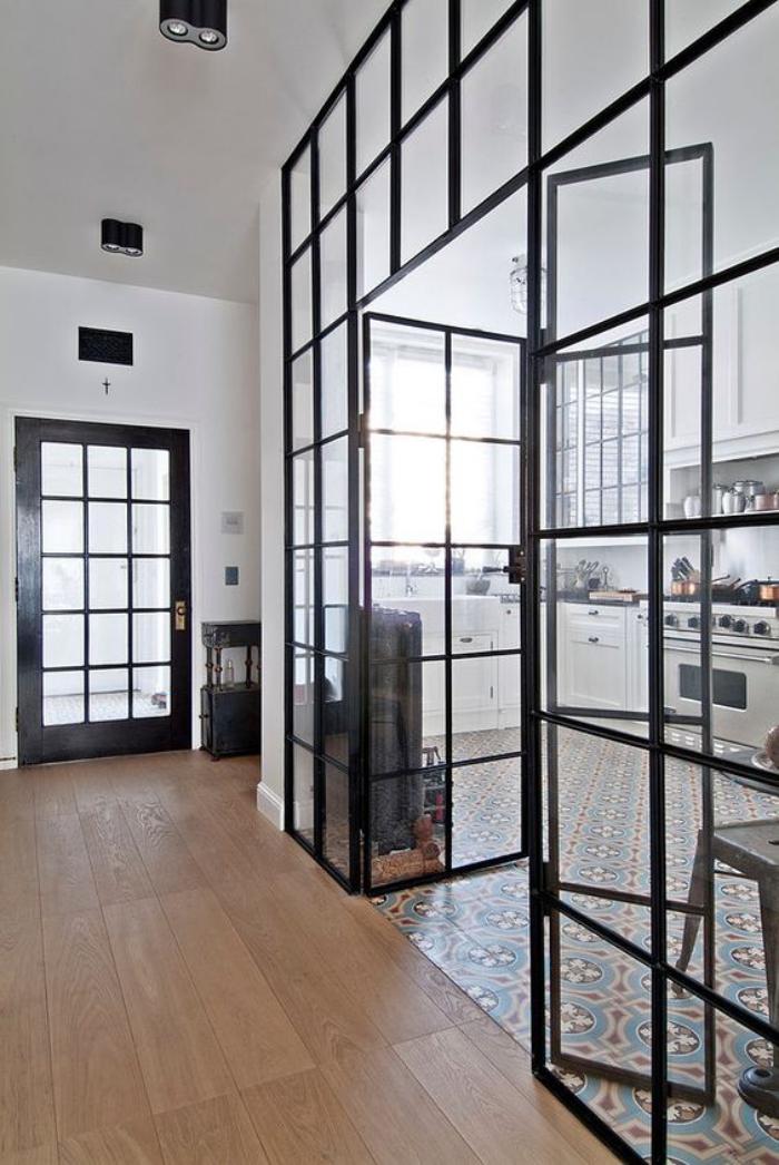 verrière-intérieure-cloison-de-cuisine-en-verre