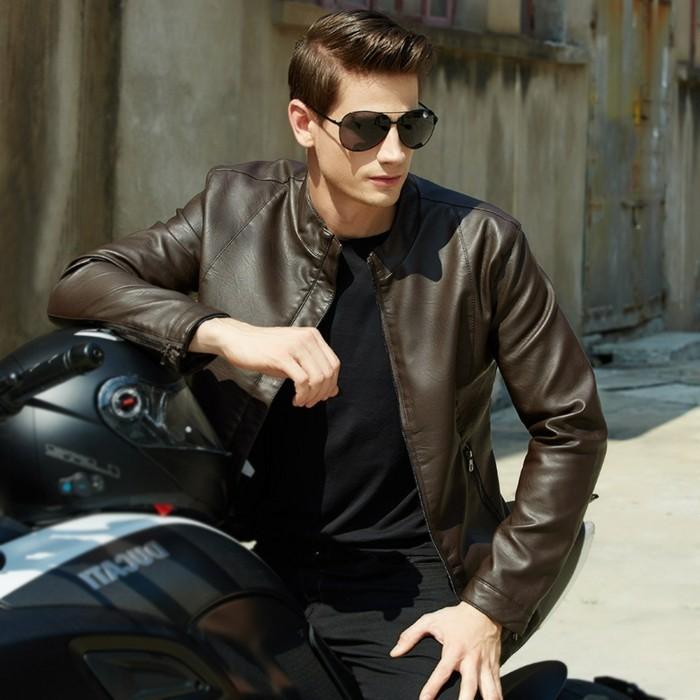 veste-homme-zara-blouson-cuir-homme-blouson-cuir-homme-pas-cher-blouson-cuir-moto