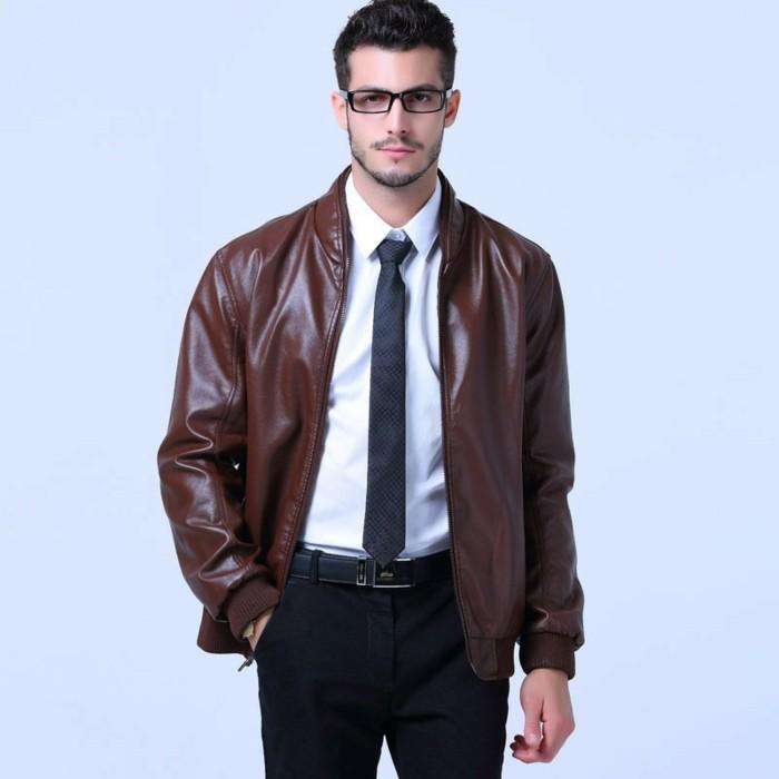 veste-zara-homme-blouson-cuir-homme-blouson-cuir-homme-pas-cher-blouson-matelassé-homme