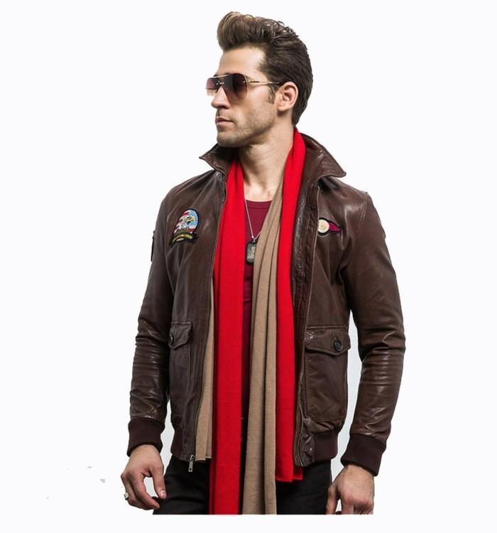 veste-zara-homme-blouson-cuir-homme-blouson-cuir-homme-pas-cher-perfecto-cuir-homme