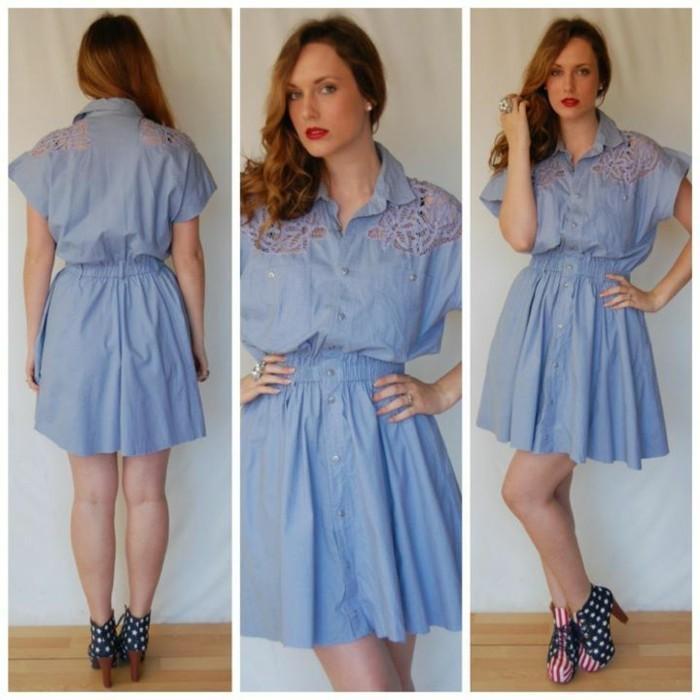 vetement-annee-50-vêtement-vintage-friperie-en-ligne-vetement-annee-60