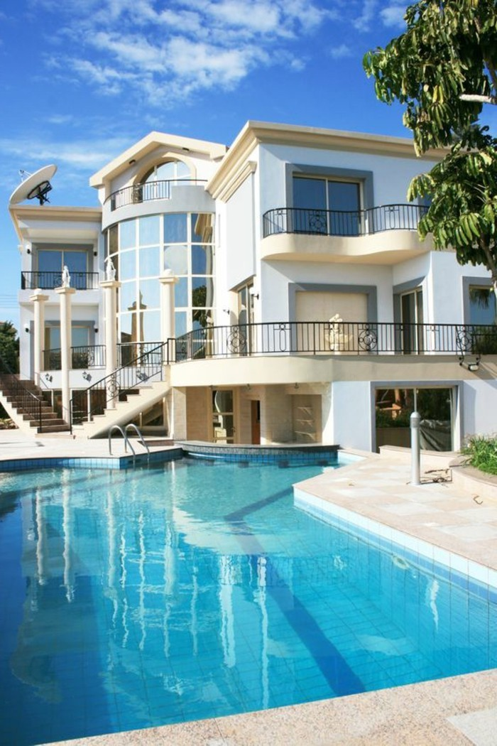 Maison vendre miami on peut s 39 offrir le luxe - Villa de luxe vacances miami j design ...