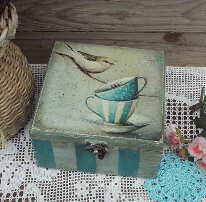 vintage-boite-thé-coffret-de-thés-coffret-à-offrir-coffret-cadeau-degustation