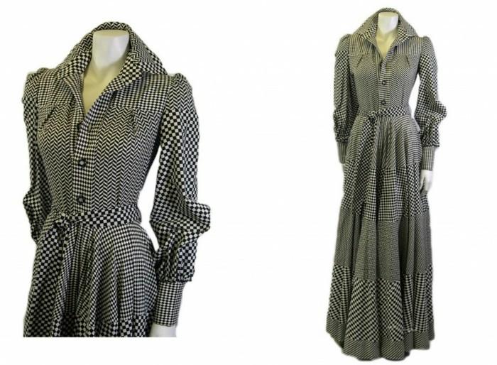 v tement vintage pour le printemps 10 conseils pour votre garde robe. Black Bedroom Furniture Sets. Home Design Ideas