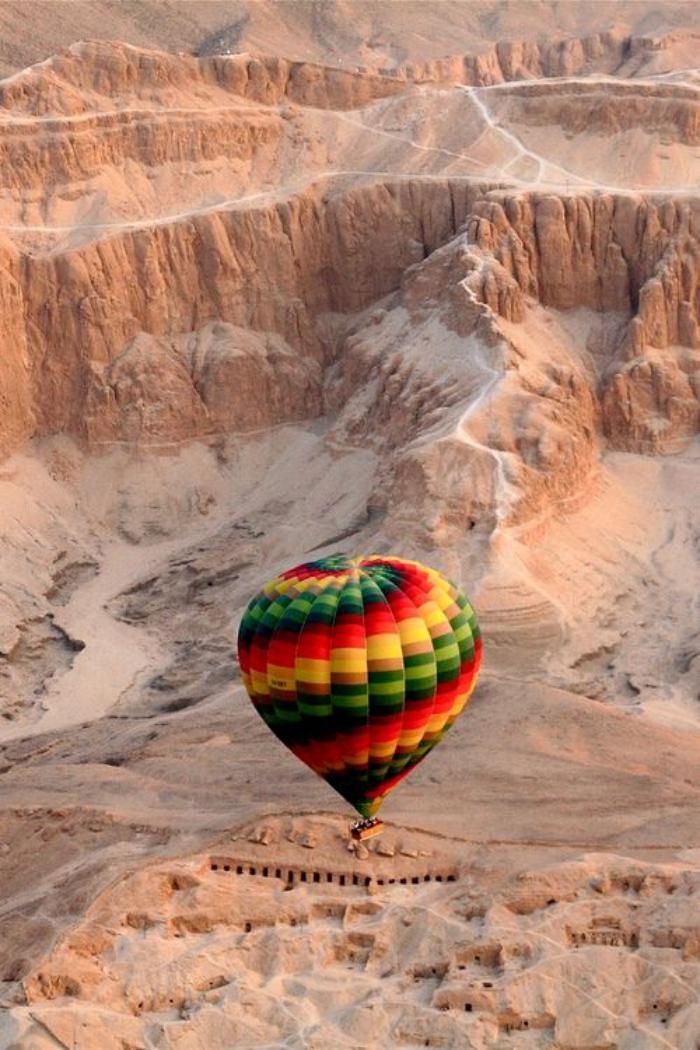 vol-en-montgolfière-Capadoc-Turquie-vol-montgolfière