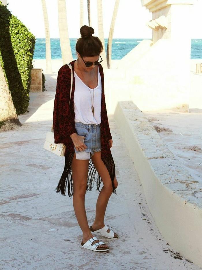 vos-vêtements-look-boheme-chic-en-tendance-2016-printemps-été-au-bord-de-la-mer