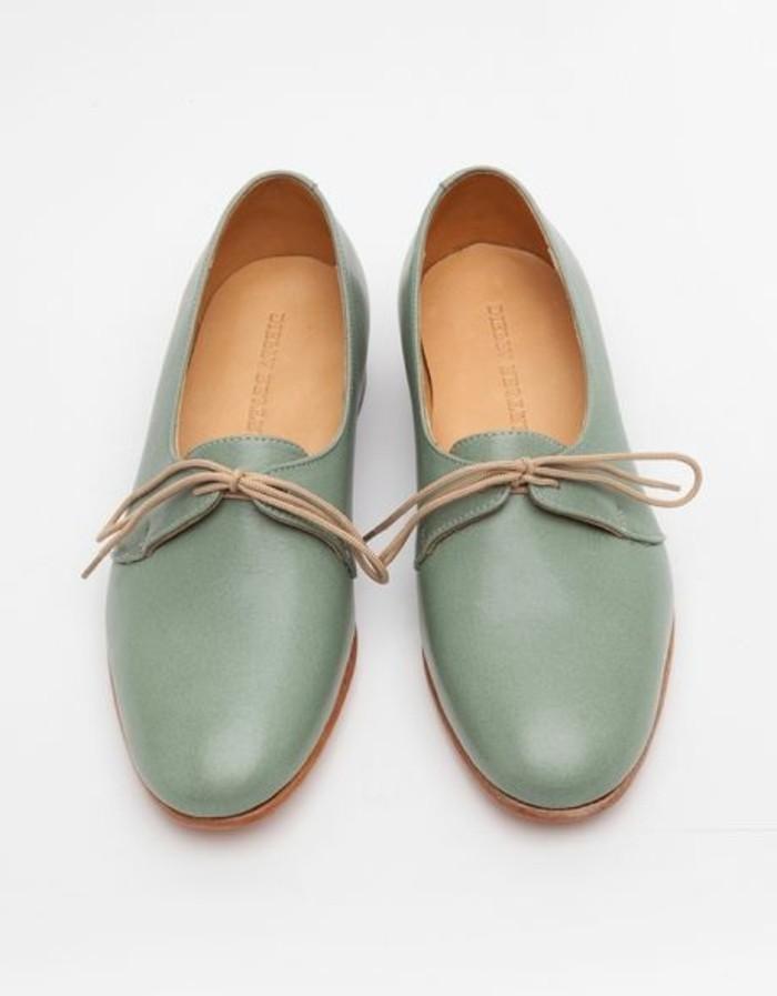 0-chaussures-femme-derbies-pas-cher-cuir-bleu-clair-femme-modèles-femme