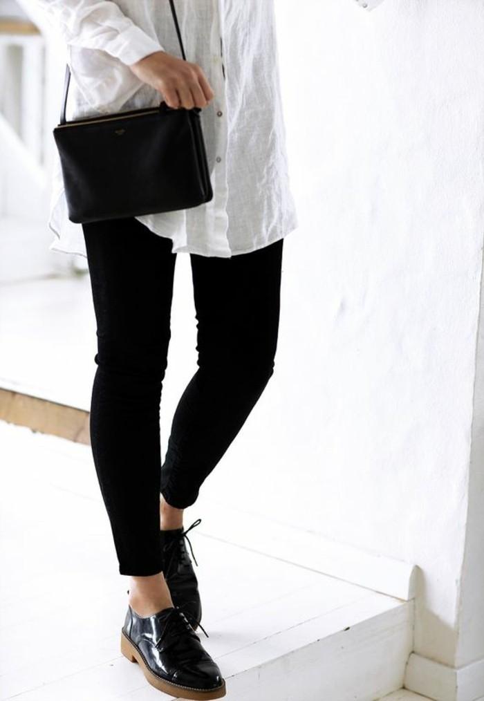 0-derbies-femme-pas-cher-cuir-de-couleur-noir-pour-les-femmes-élégantes-tendances