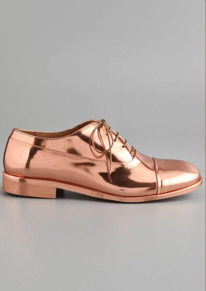 0-derbies-femme-pas-cher-rose-metalic-chaussures-femmes-modernes