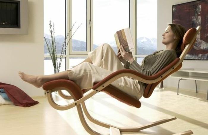 Le meilleur fauteuil de relaxation comment le choisir - Chaise salon pas cher ...